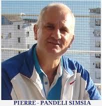 1 Pandeli Simsia