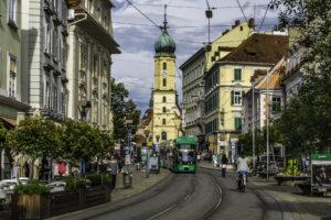 1 Graz