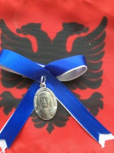 2 medalioni N terezes