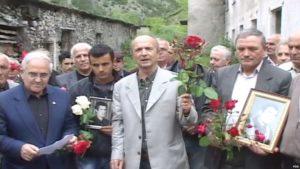 1 Lule ne Qafe Bari