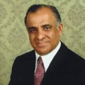 1 Dr. Munr Kazmir
