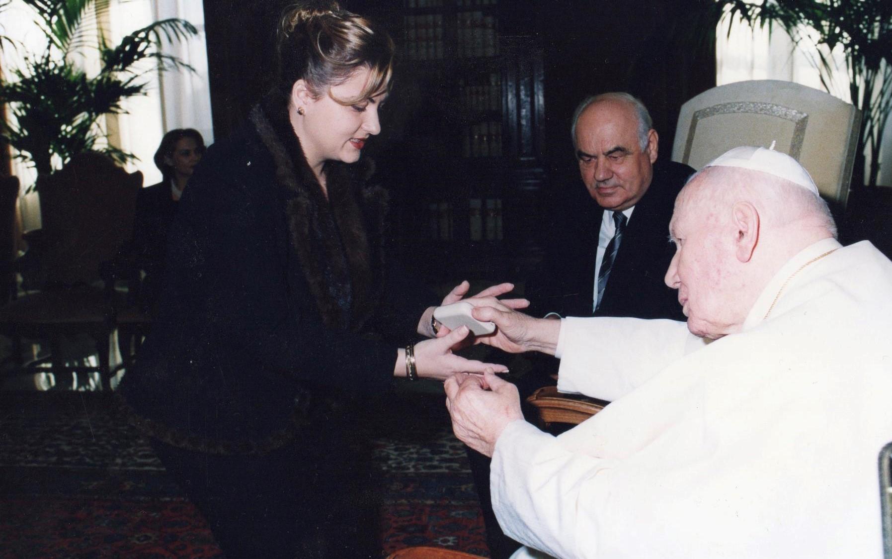 1 Marjana papa