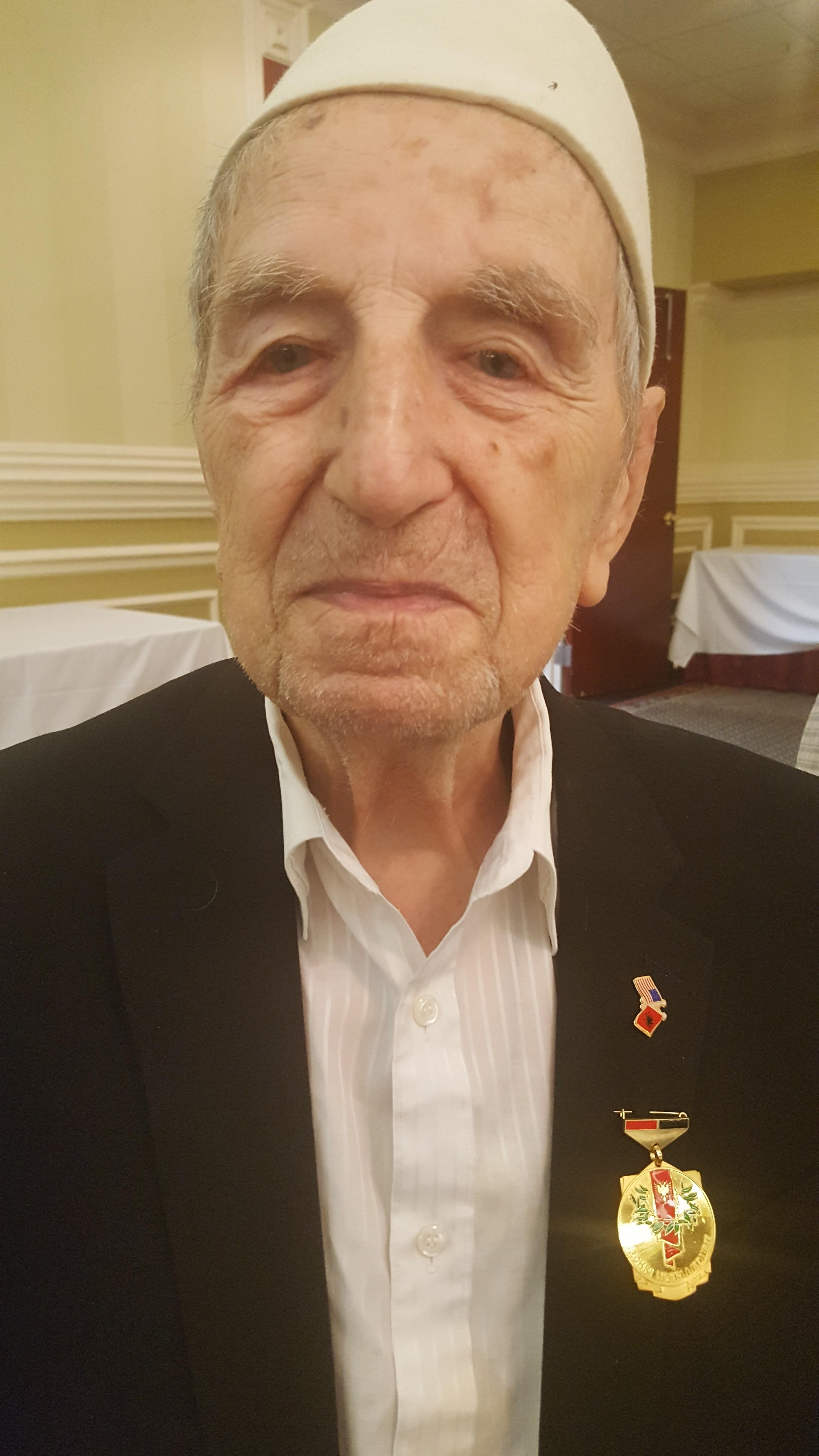 1 Iliaz Kadriu