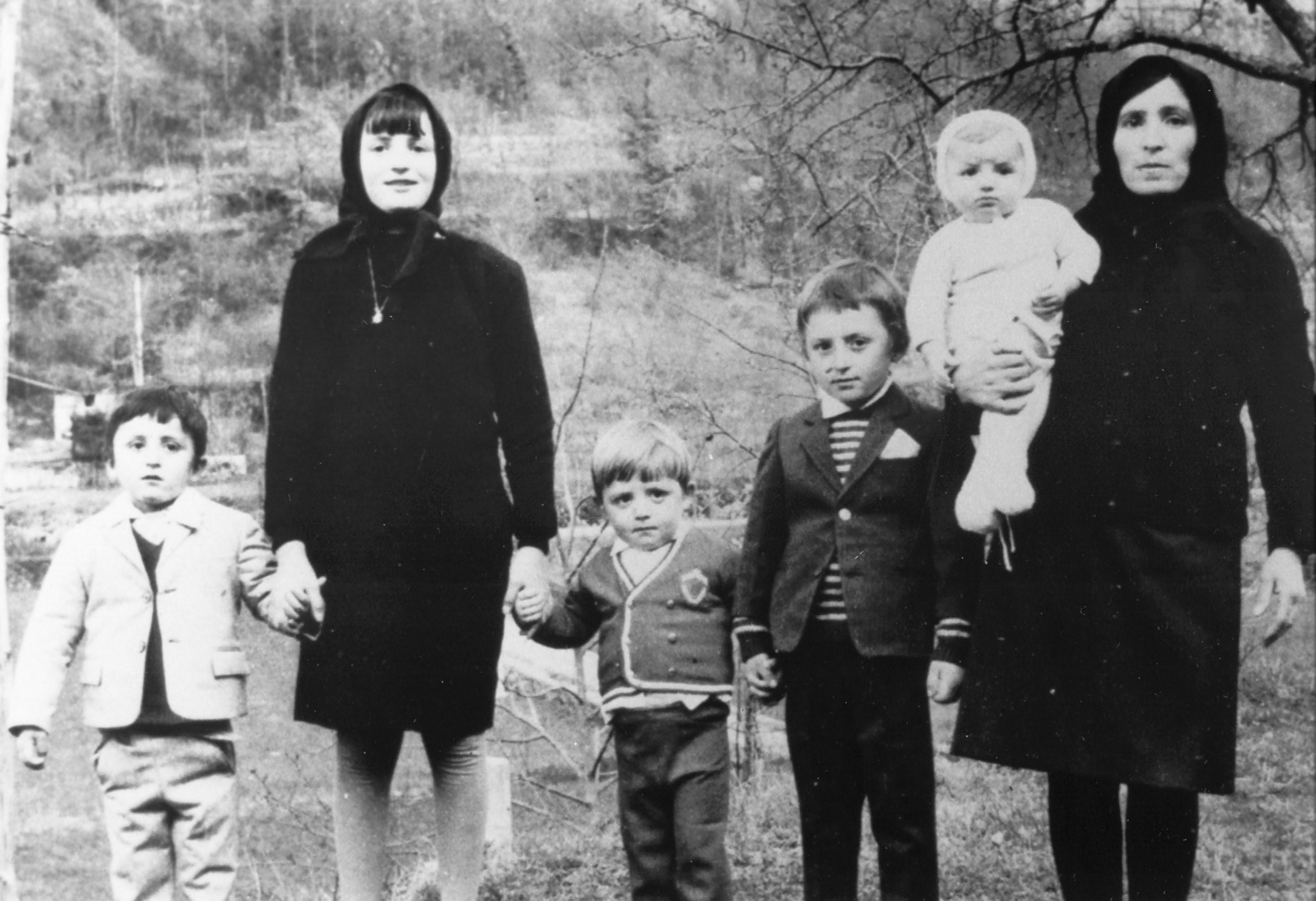 1 Rome 1970