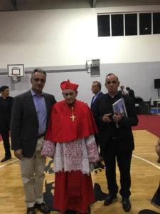 1 Cmaj Kardinali