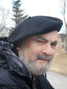 Shpend Sollaku Noé