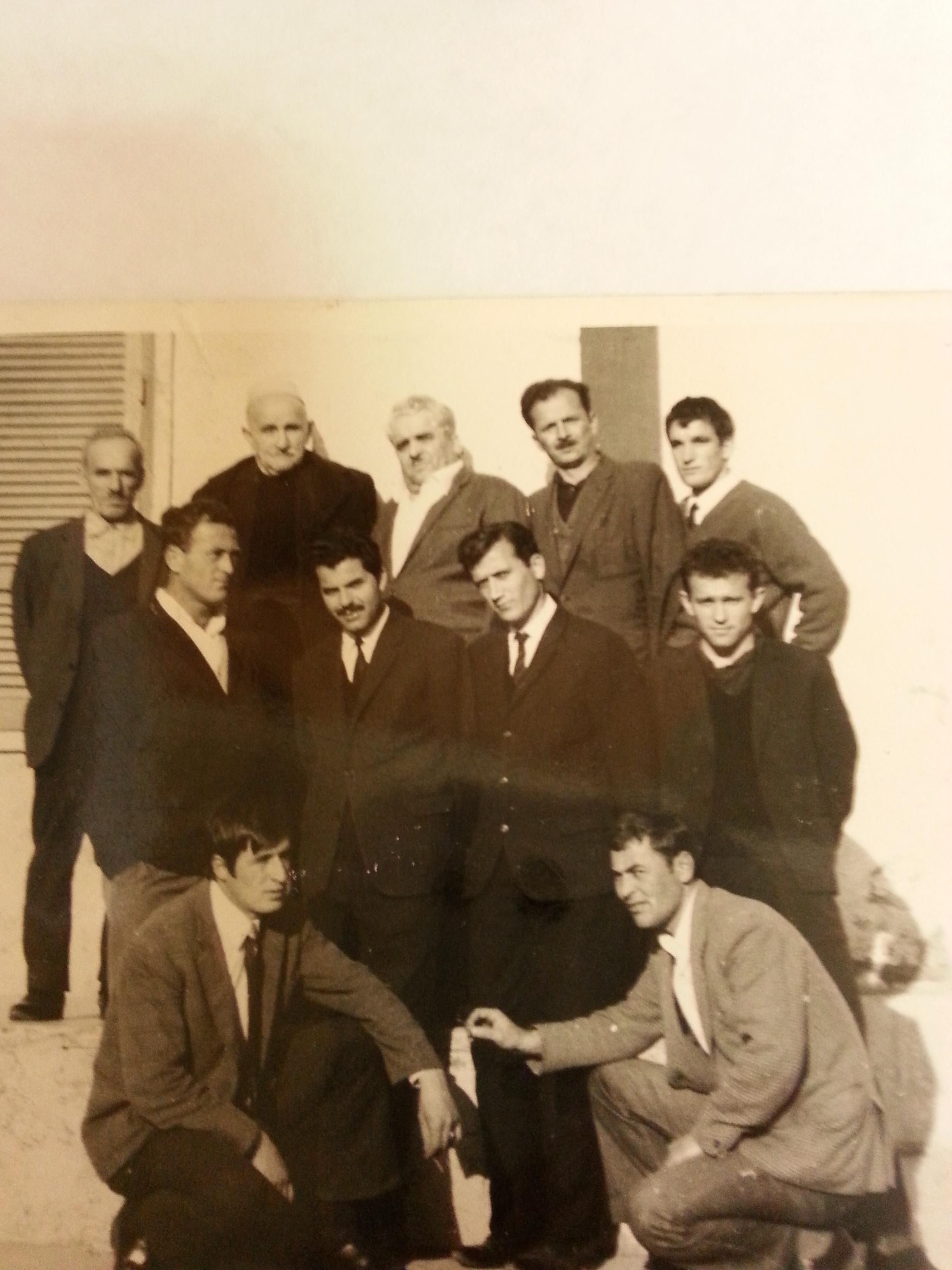 Ademi ne Itali ne 1967
