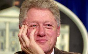 1 Bill Klinton