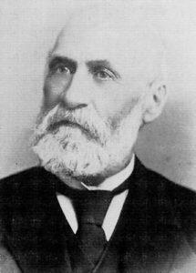 1 Charles Lawrence Robinson