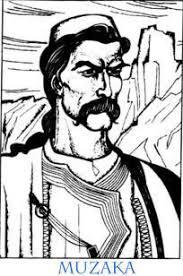 1 Gjon Muzaka