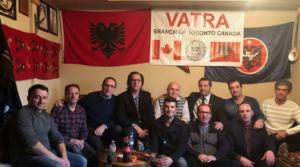 1 Vatra Toronto