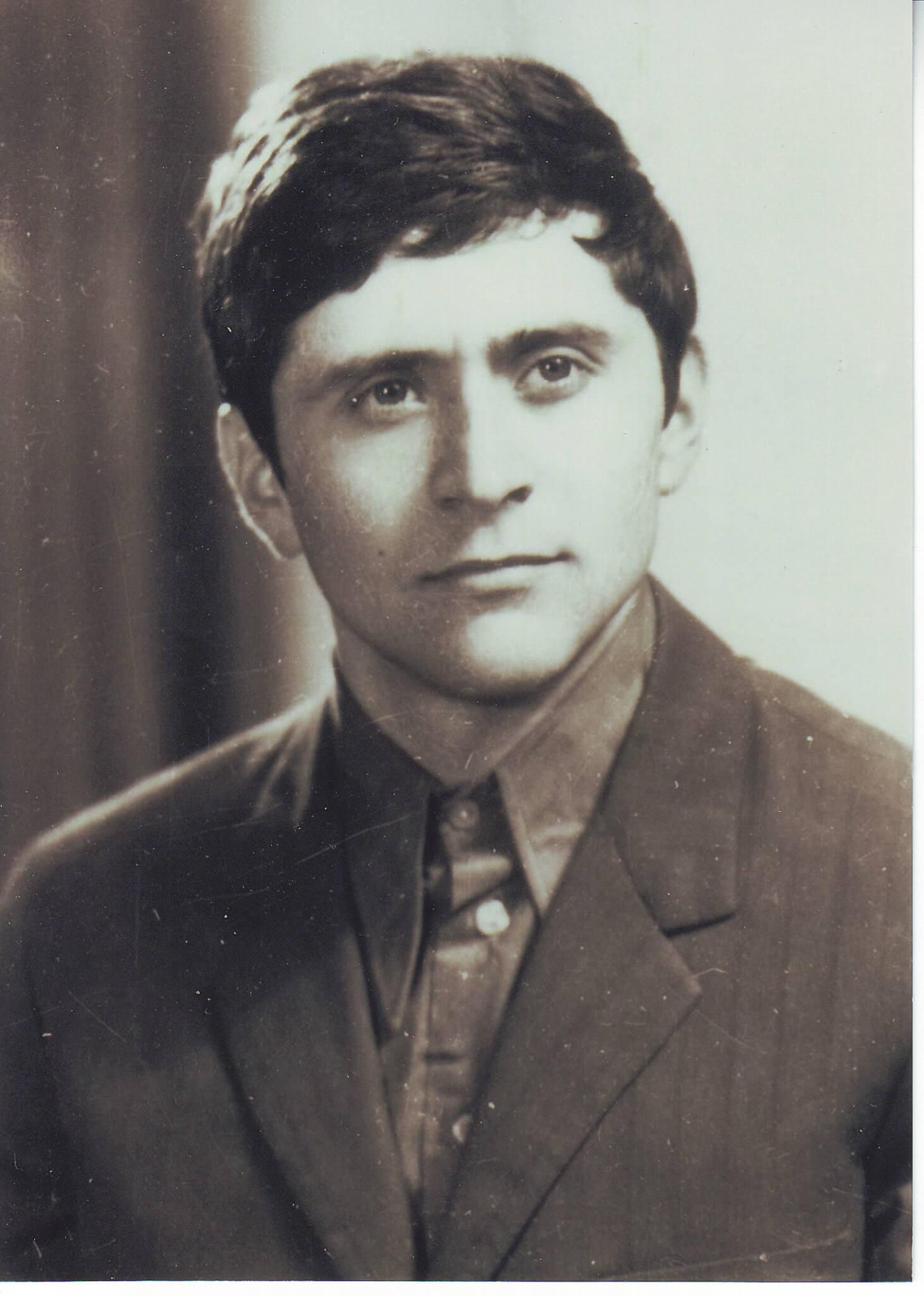 Spiro J. Shetuni1