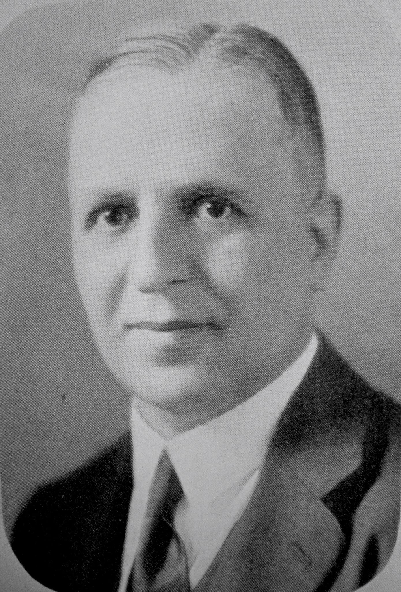 Faik Konica October 1926_The Mayflower log