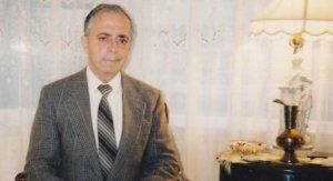 agim Karagjozi
