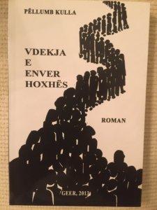1 vdekja e Enver Hoxhes