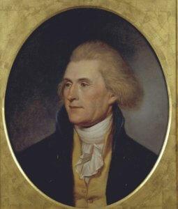 1 Jefferson