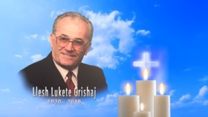 1 Llesh Luket Grishaj