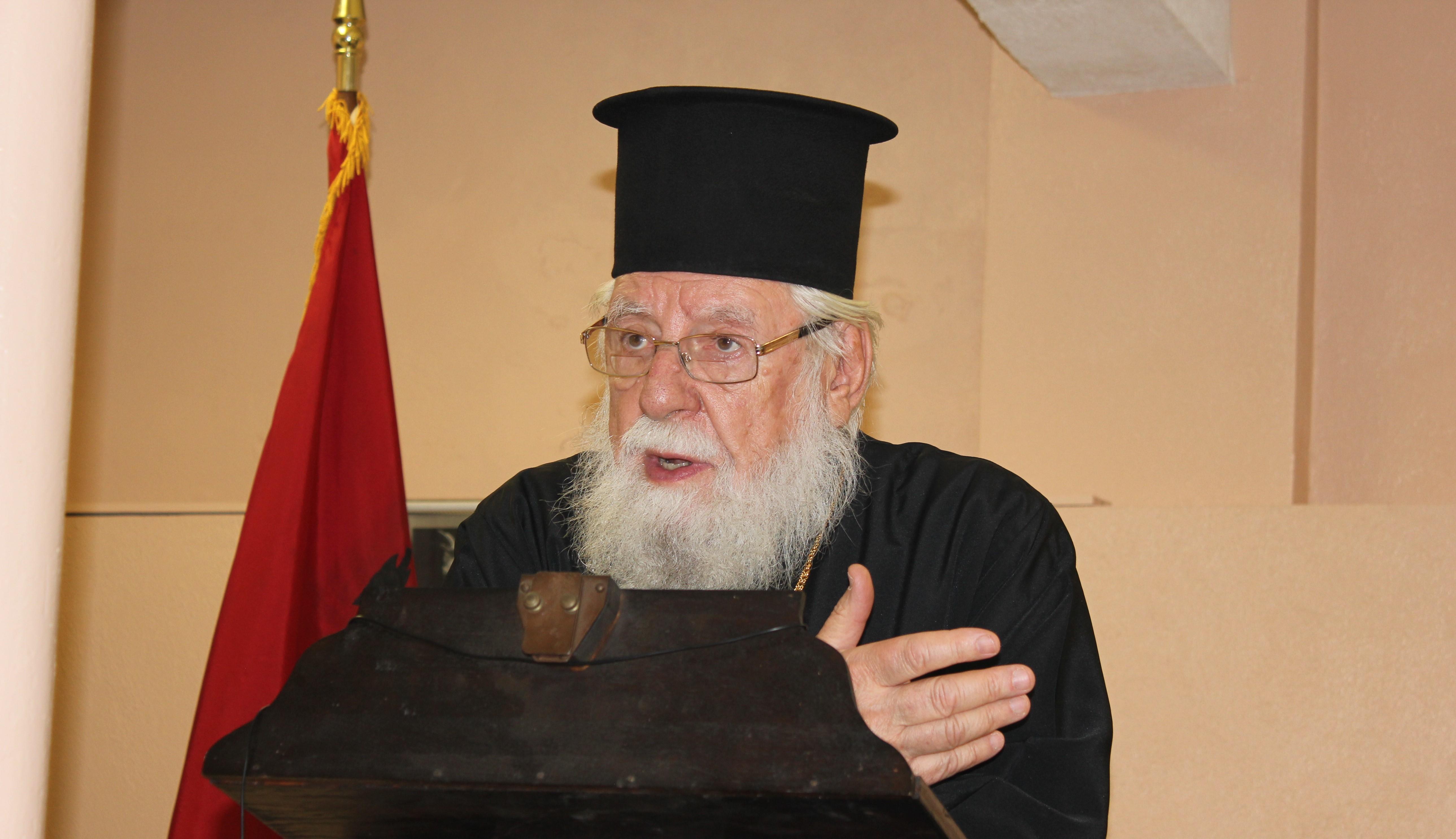 1 a prifti