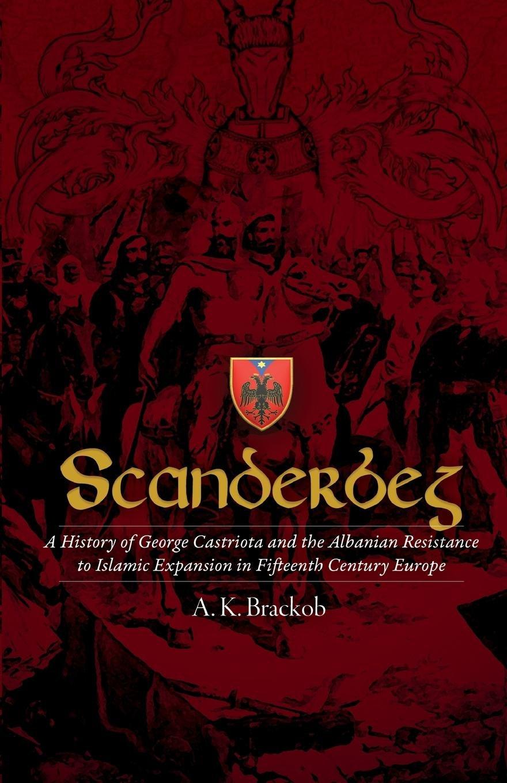 1 Skanderbeg Brackob