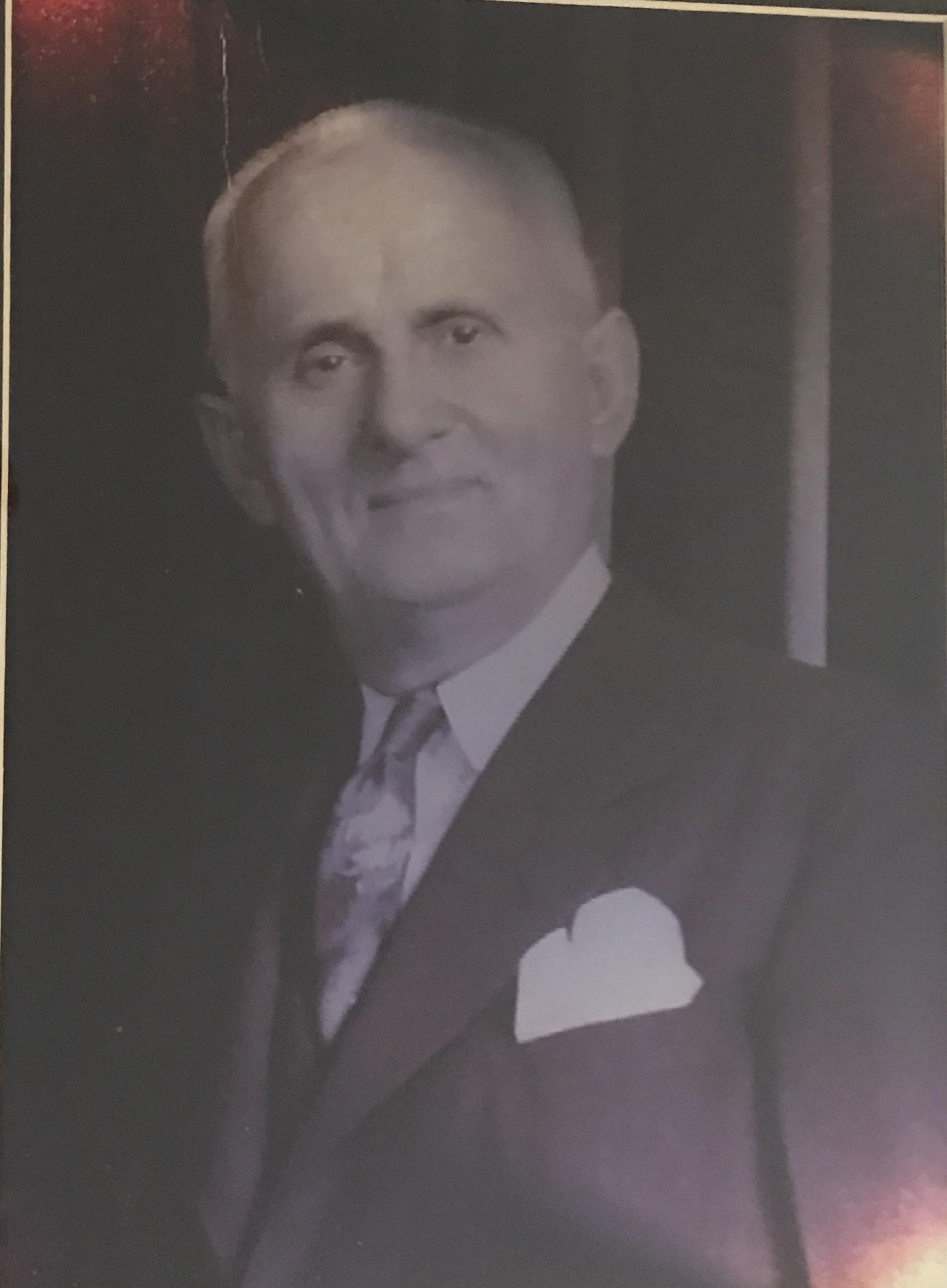 George Konda